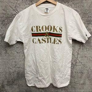 Crooks & Castle Shirt